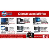 Computadoras Dell Y Hp En Especial De La Semana