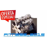 Manual Reparación Motor B 3b 11b 14b Toyota Dyna Coaster