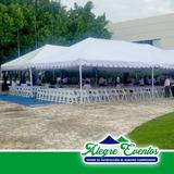 Preparamos Y Organizamos Tus Eventos, Calidad En El Servicio