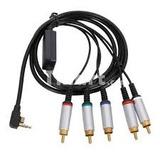 Cable Componente Psp