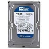Disco Duro Sata Wd/seagate Para Computadoras 250 Gb