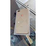 iPhone 8 Plus 64gb Nuevos De Caja Desbloquiado Factory