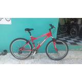 Bicicleta Aro 26 Schwin Perfecto Estado