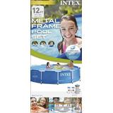 Piscina Intex 12x30