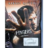 Dvd Harvey Keitel Fingers