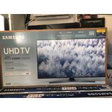 Tv Samsung Smart  Uhd 49