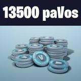 13,500 Pavos Para Fortnite