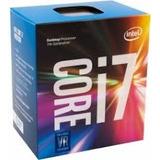 Procesador Intel Core I7-7700k, 4.2ghz, Quad Core