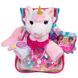 Barbie Unicorn Pet Doctor 62760, Multicolor