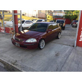 Honda Civic Inicial 100.000 Recibo Vehículos 829-633-0280