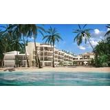 Apartamento 1ra Linea De Mar Los Corales 2 Habitaciones