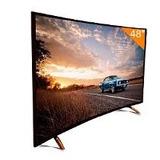 Televisor Smart Tv Curve 48 Pulgadas Uhdtv Tcl