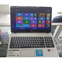 Laptop Hp Envy M6 Amd A10-460m Quad-core 6gb Ram 750gb Hd