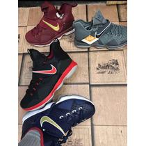 Super Especial Tenis Nike Lebron James // Todos Los Modelos