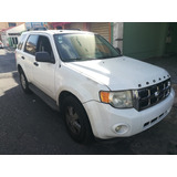 Se Vende Ford Escape 2009