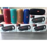 Bocina Charge 4 Jbl Bluetooth Usb Power Bank Ala Vez