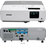 Proyector Epson Powerlite 83+