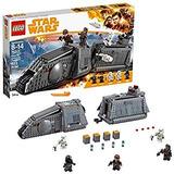 Lego Star Wars Kit De Construcción De Imperial Conveyex Tran