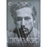 Josef Von Sternberg: 3 Silent Classics