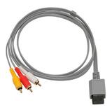 Cable De Av Wii