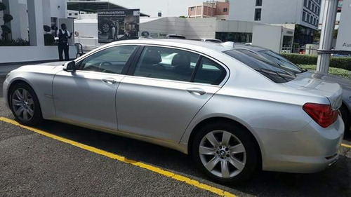 BMW Serie 7 2009