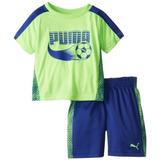 Puma Baby Boys Futbol Set