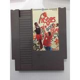 Hoops Nintendo