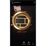 Reloj Nixon Digital