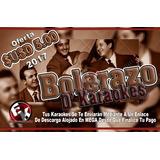 Bolerazo De Karaokes 381 Mb Cdg+mp3