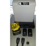 Motor De Corredera Powergate 800 Kg Con Instalación Incluida