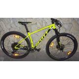 Bicicleta Mountainbike Scott Scale Carbon 940 29 2019