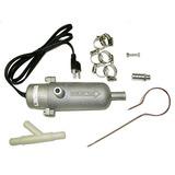 Calentador De Tanque Circulante De Aluminio Kats 13150 De 15