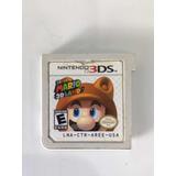 Súper Mario 3dland 3ds