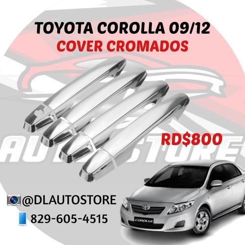 Corolla 09-12