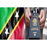 Obtenga Ciudadanía Libre De Impuestos Con Visa Eur. Abierta