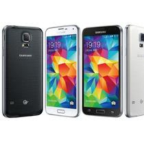 Oferta Samsung Galaxy S5 100%originales 12meses De Garantia