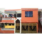 Alquilo Esta Casa En Santo Domingo Oeste, Sector Las Palmas