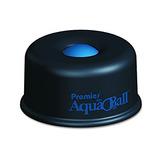 Humectante De Uso Multiple Principal Aquaball, Color Negro /