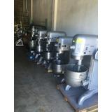 Mezcladora Batidora Mixer De Todos Los Tamaños