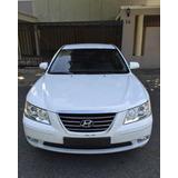 Hyundai Sonata N20 Oferta Financiamiento Disponible