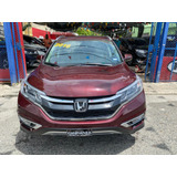 Honda Crv Full