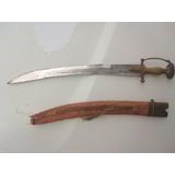 Mini Espada Utilizada Por El Antiguo Ejército De La India De