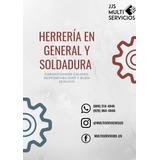 Herrería En General Y Soldadura Peravia