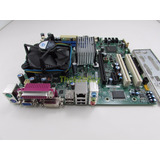 Boards Intel 775 Sin Procesador Ddr2
