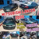 Mitsubishi Lancer 8296330280