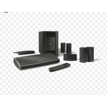 Home Theater Bose 535 Iii Lifestyle