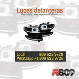 Luces Faroles Para Vehiculos 2012 En Adelante