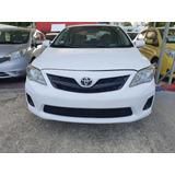 Toyota Corolla Inicial 175,000