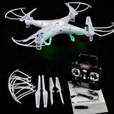 Drone Sigma X5c Grava Y Tira Fotografias Muy Bueno