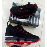 Tenis Nike Lebron 15 100% Originales